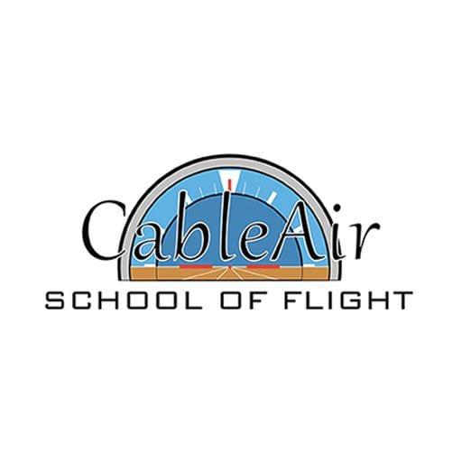 School of Flight Logo